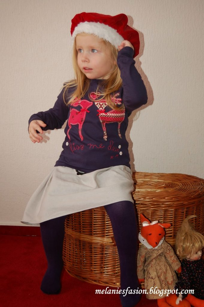 blog modowy dziecko