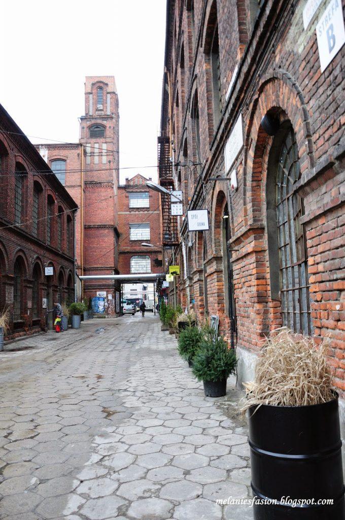Łódź Off Piotrkowska