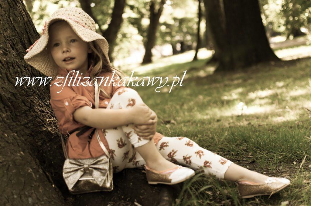 Wójcik dziewczynka moda