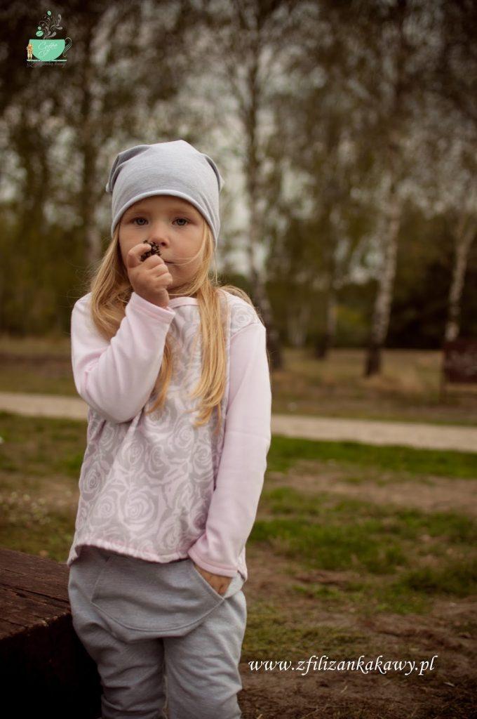 moda dla dziewczynki