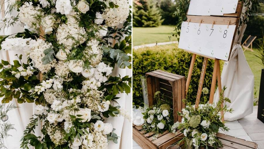 Najpiekniejsze miejsca na wesele