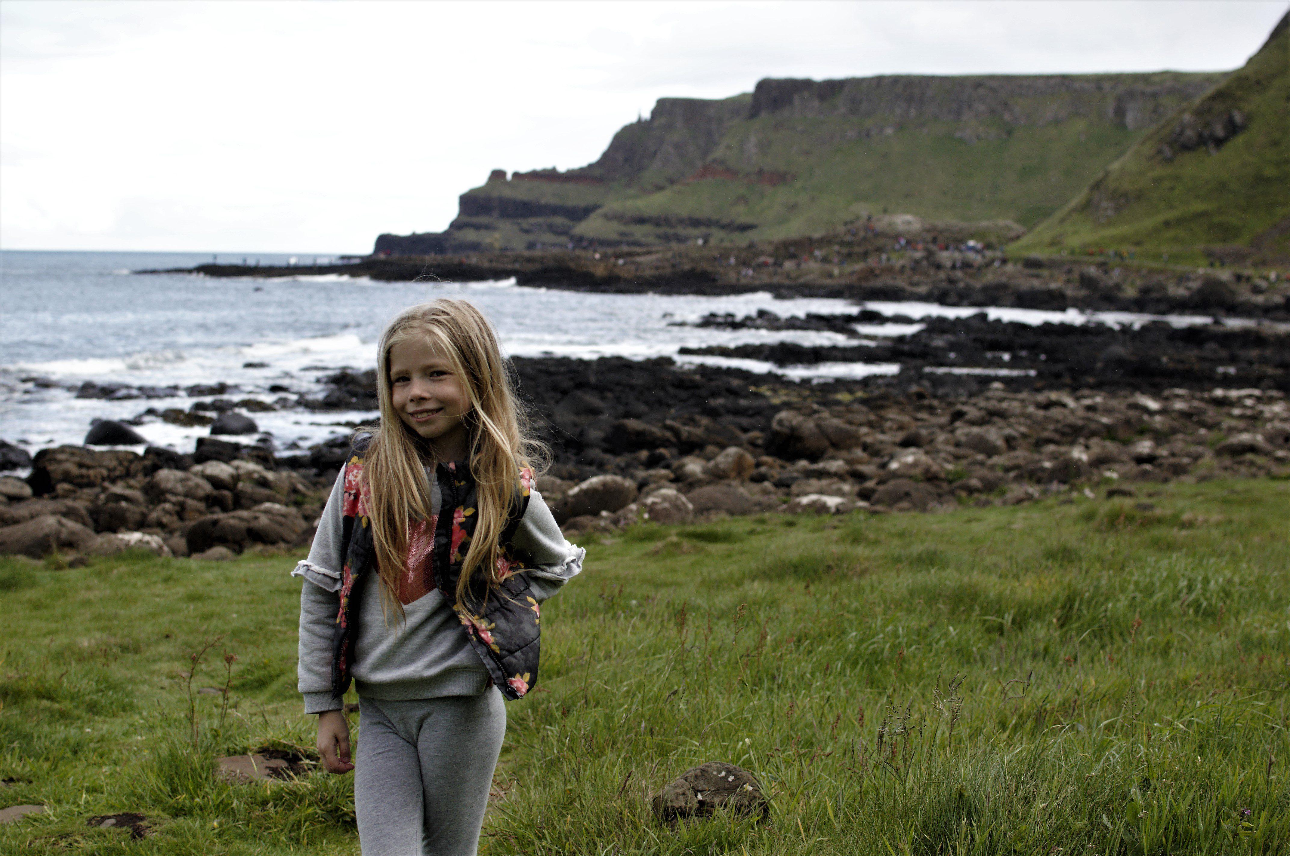 Irlandia Pónocna - to musisz zobaczyć