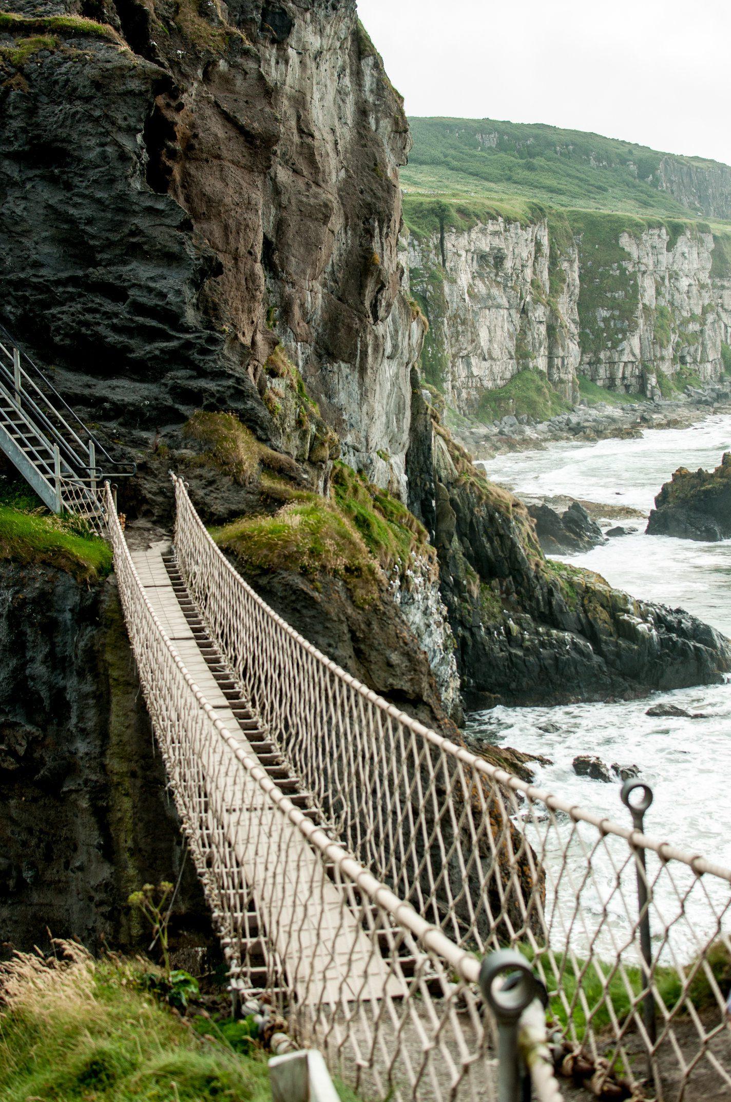 Irlandia Północna - to musisz zobaczyć