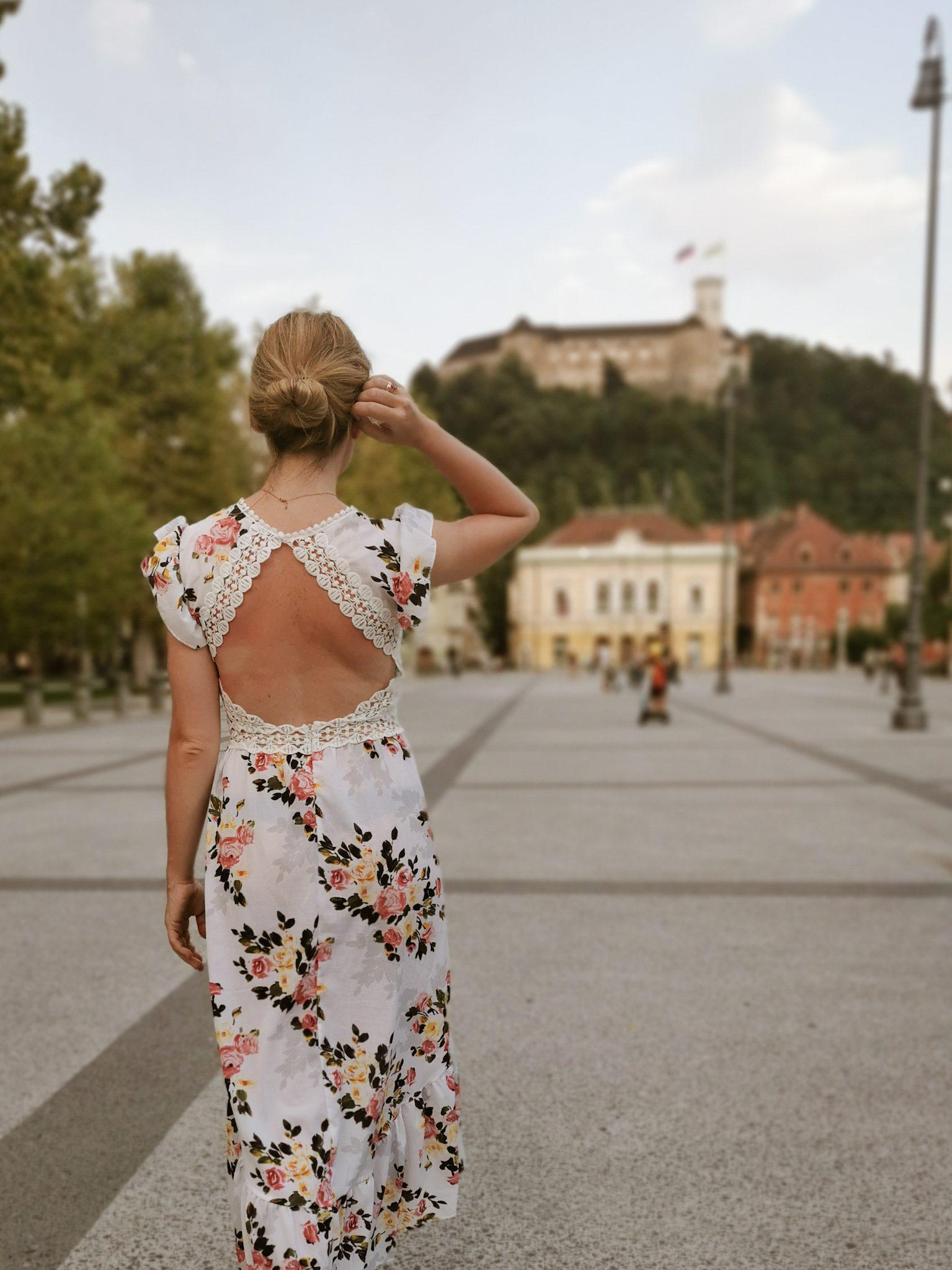Ljubljana - zwiedzanie