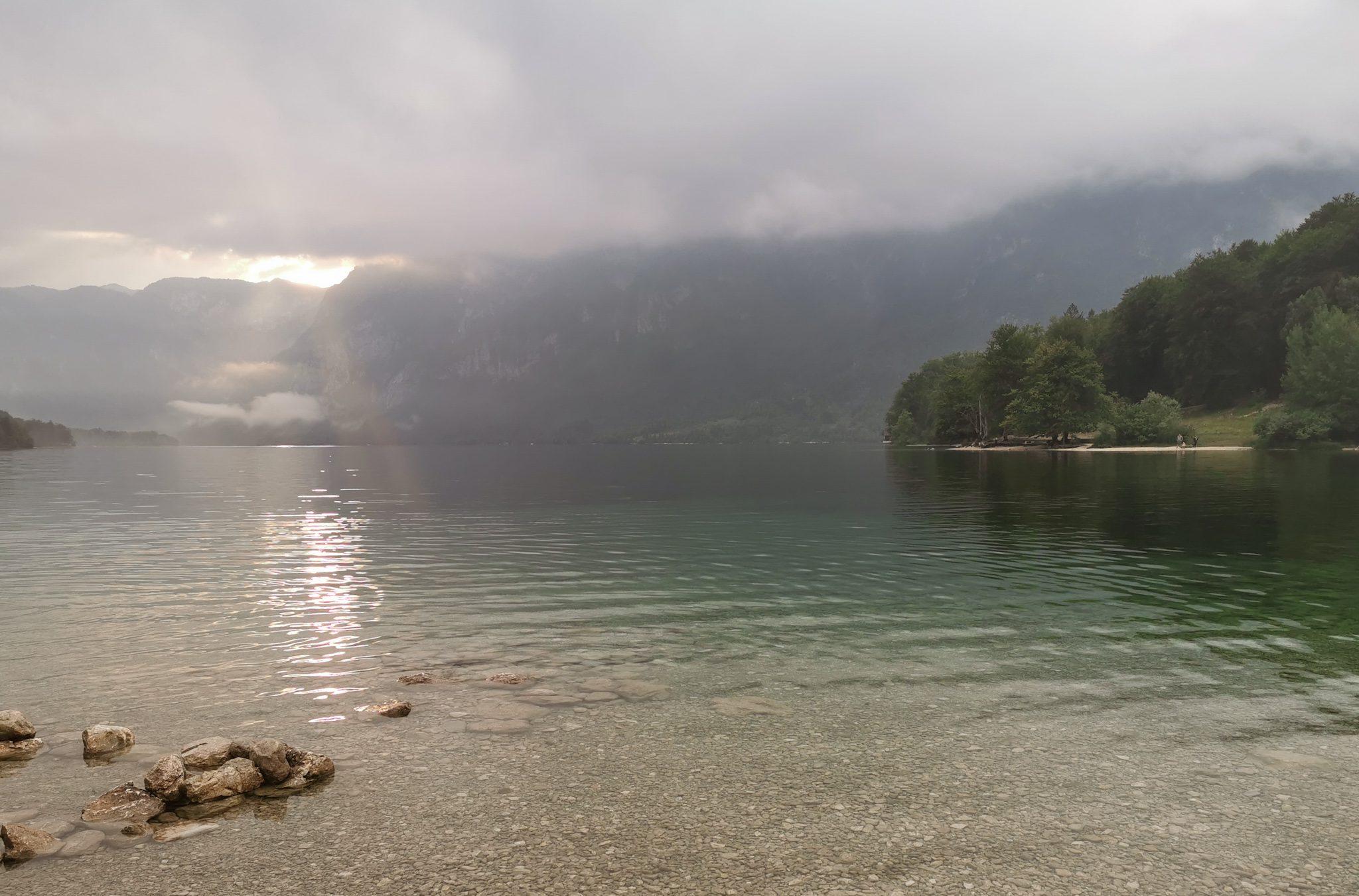 Słowenia na wakacje