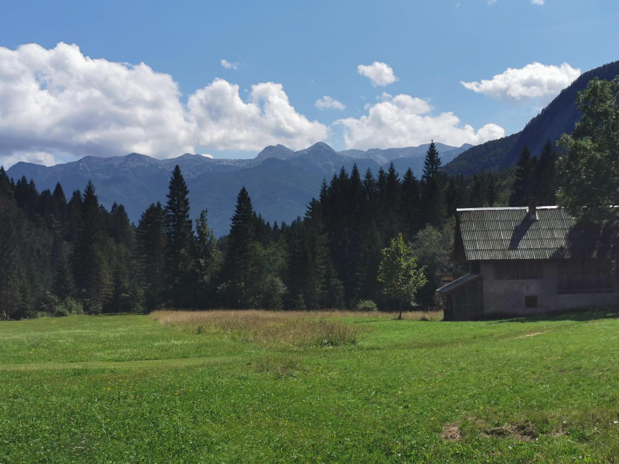 Triglav Słowenia