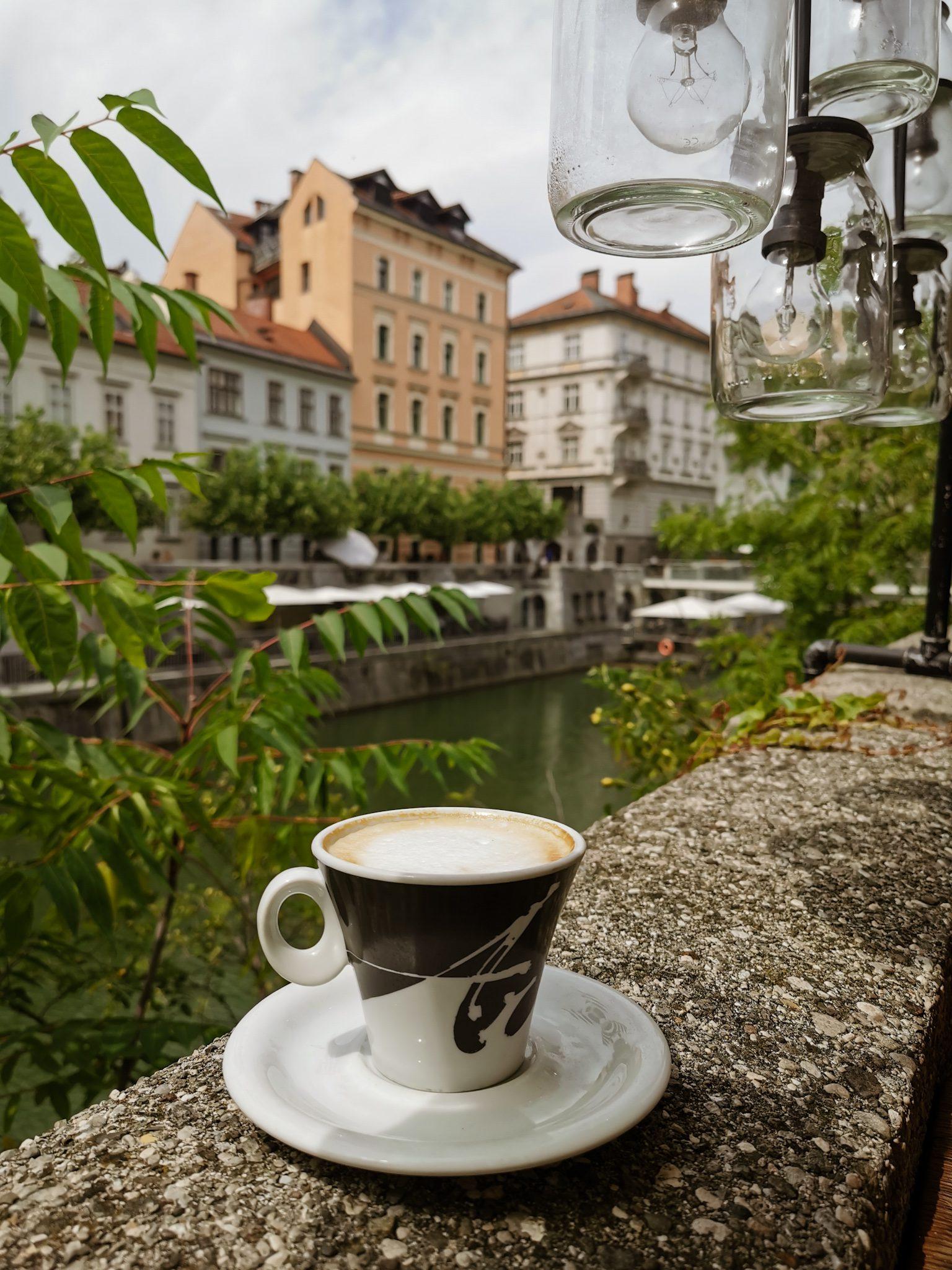 Atrakcje Ljubljany - zwiedzanie stolicy Słowenii