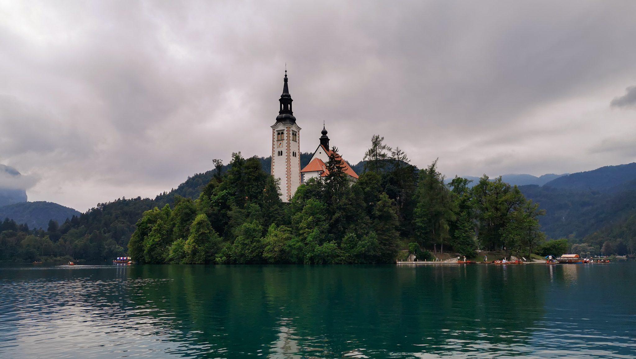 Słowenia na wakacje – co warto wiedzieć.