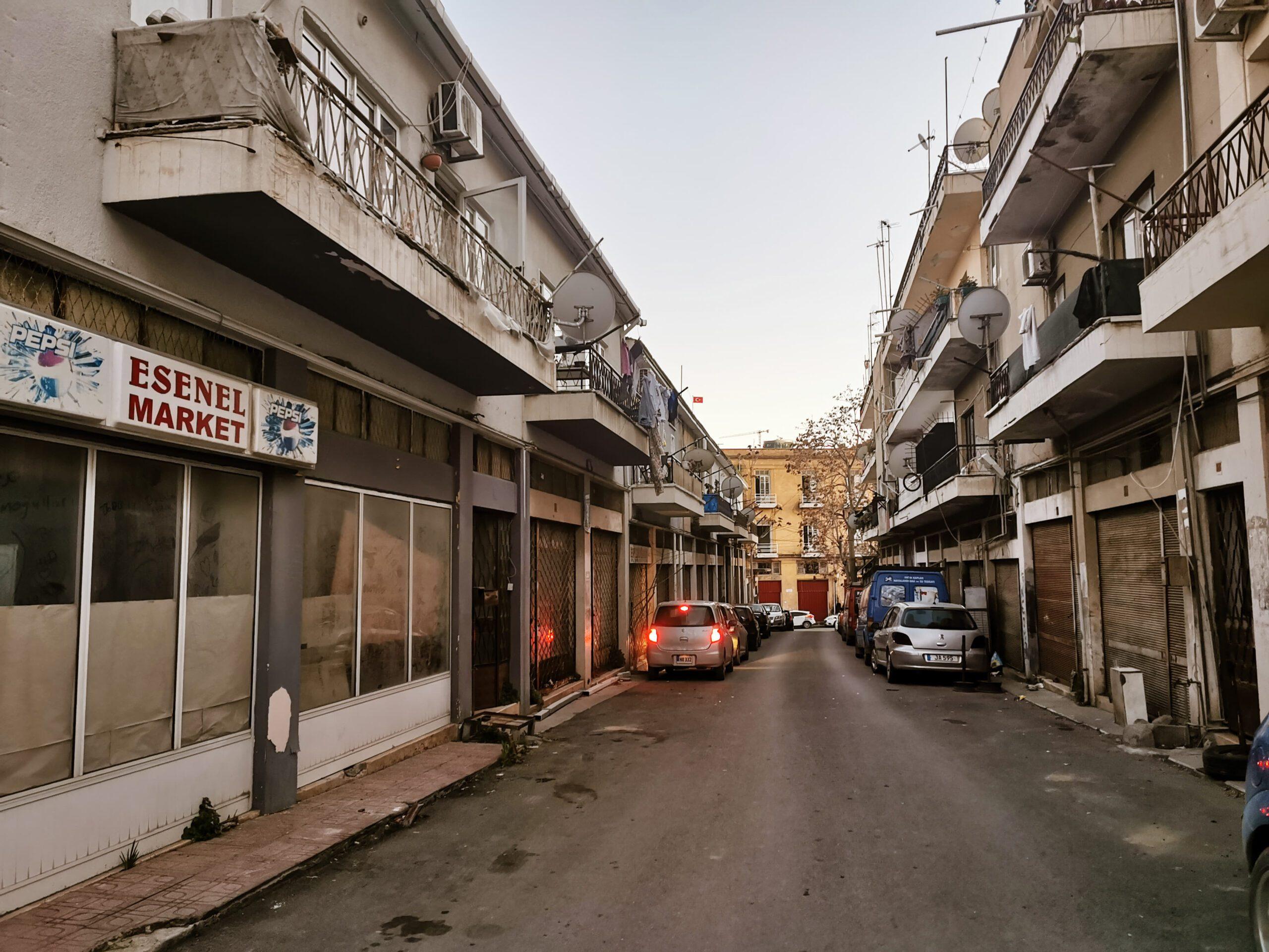 Nikozja Cypr