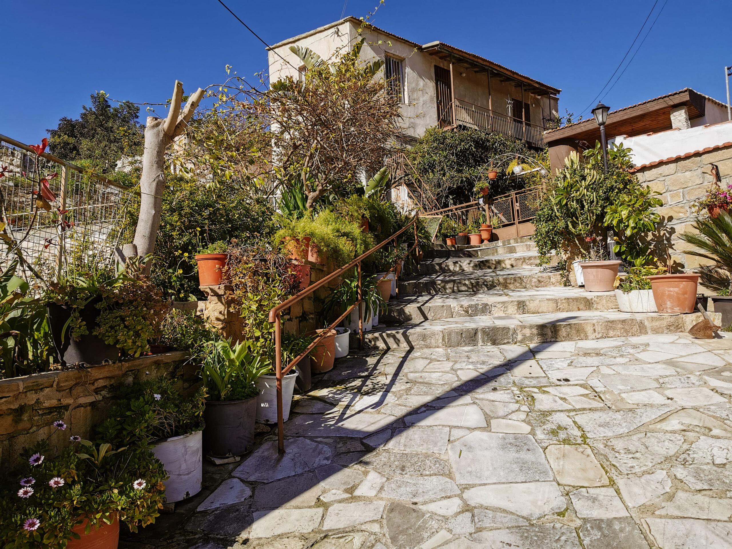 Kalavasos Cypr