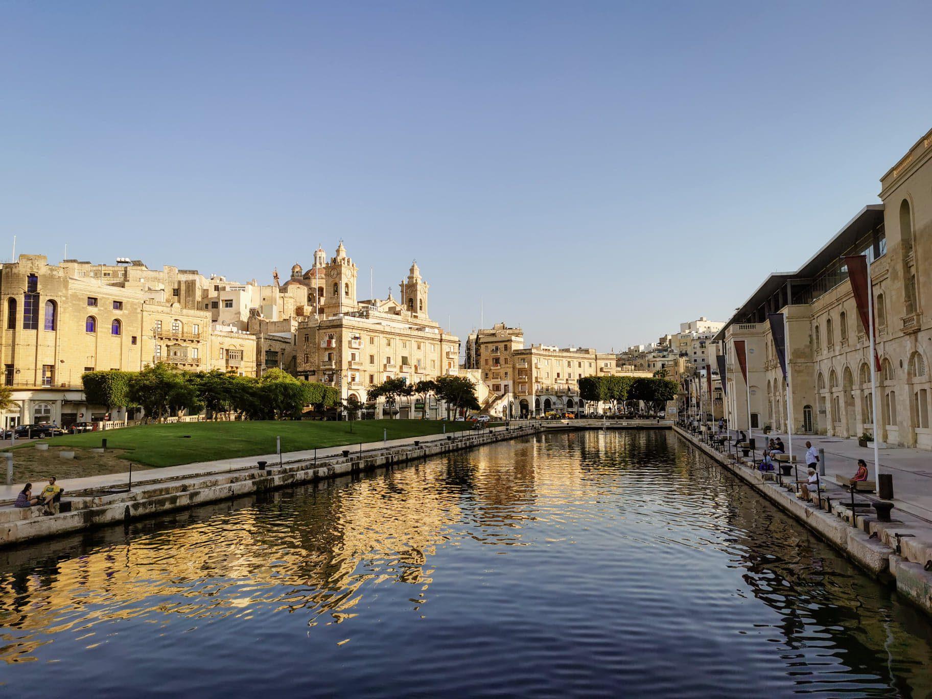Birgu co zobaczyć na Malcie