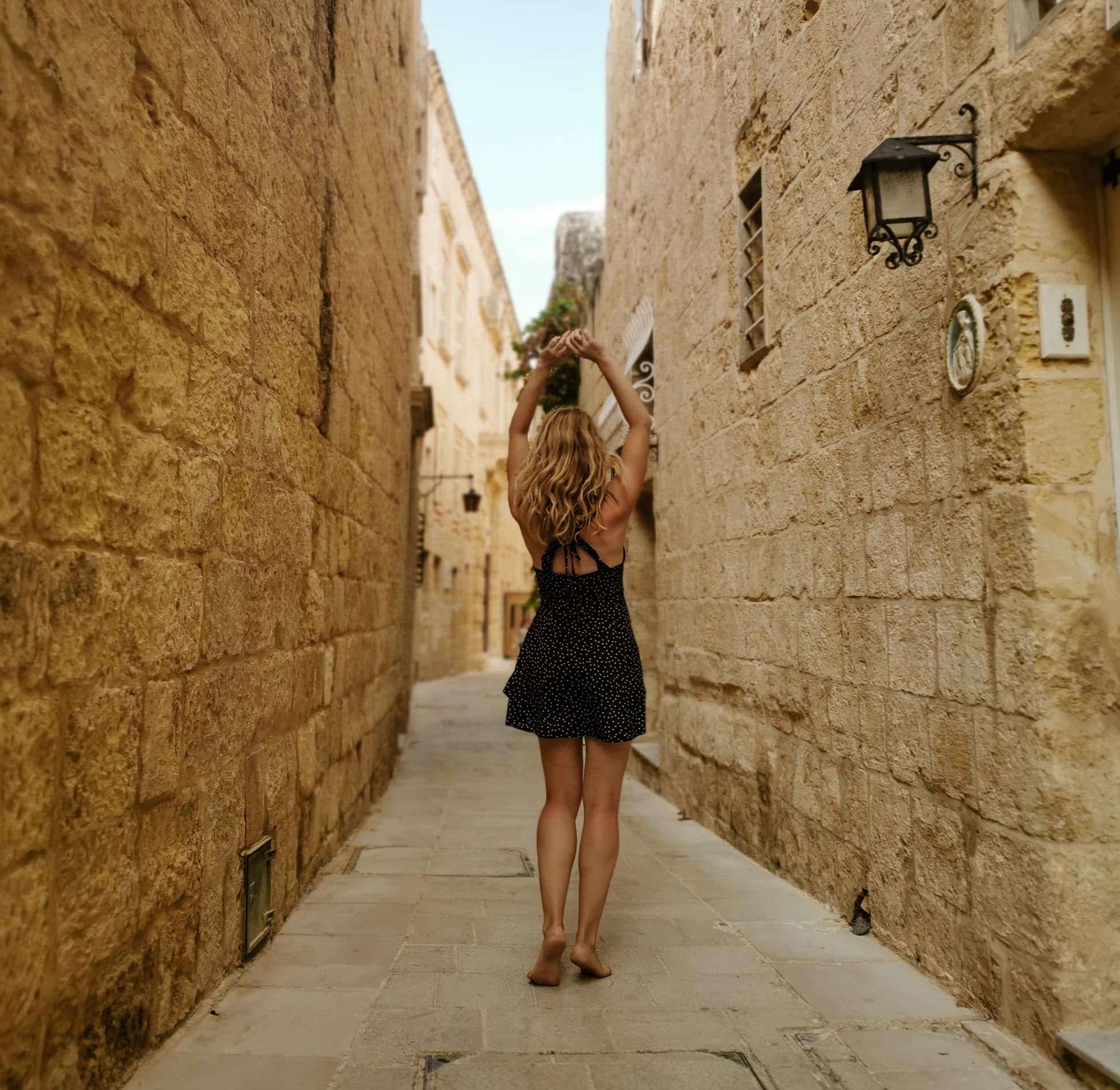 instagrammable Malta