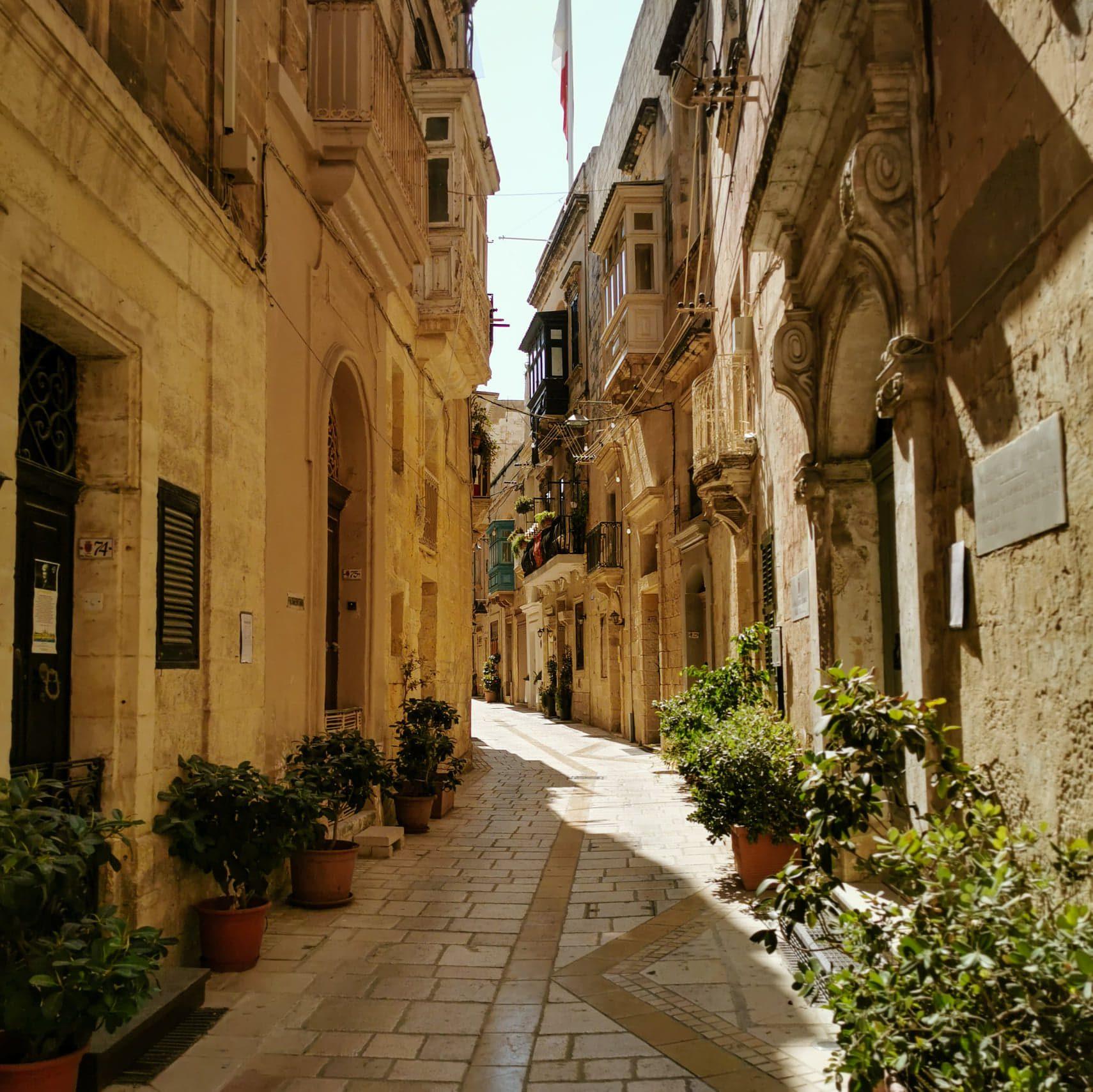 Co zobaczyć na Malcie