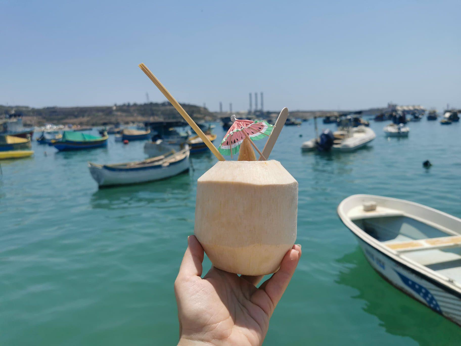 najpiękniejsze miejsca Malta