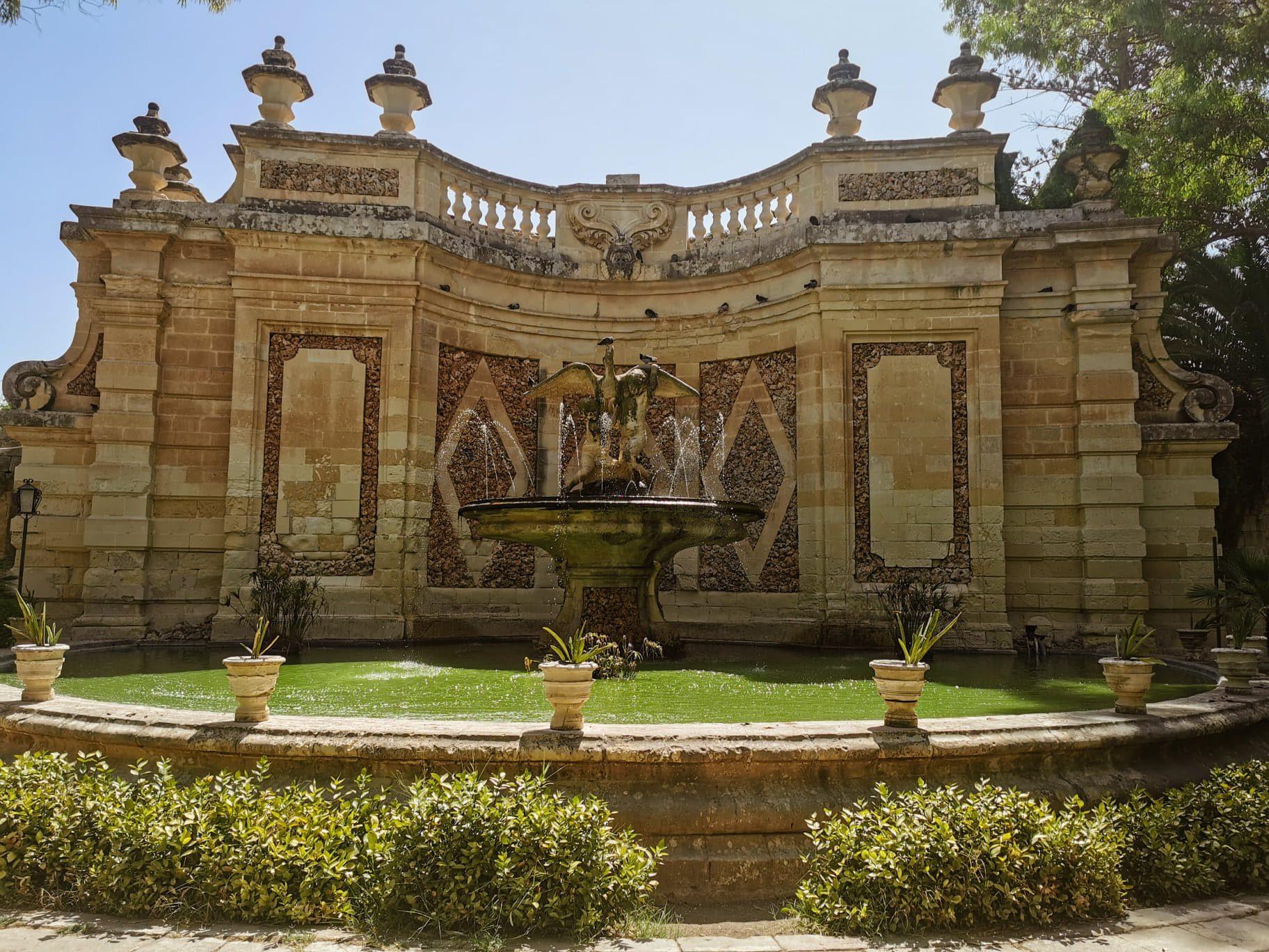 najbardziej instagramowe miejsca na Malcie