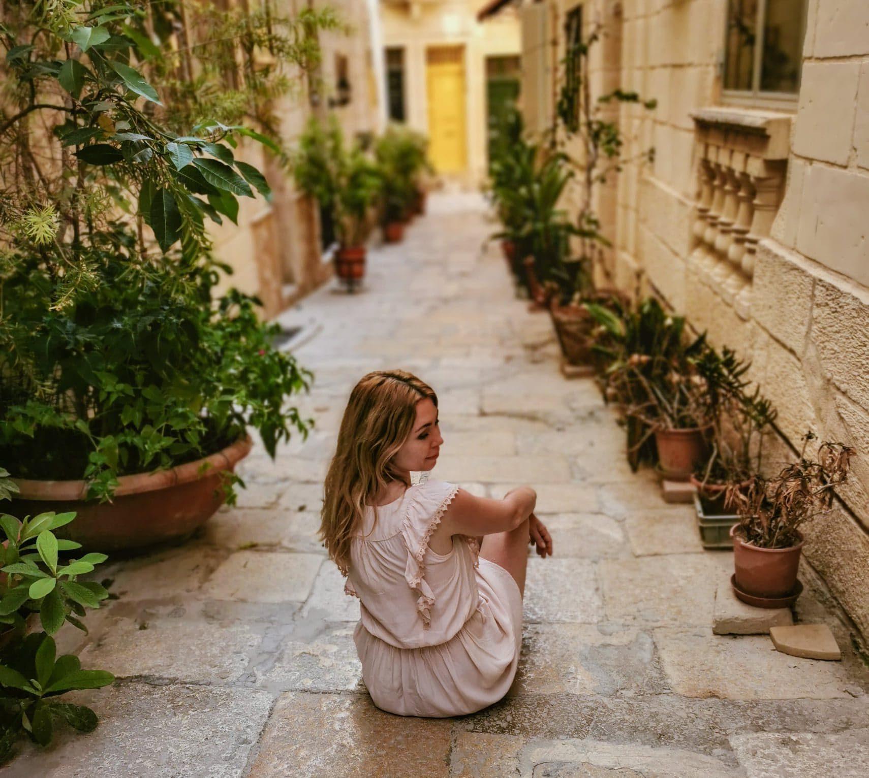 instagramowe miejsca na Malcie - Birgu