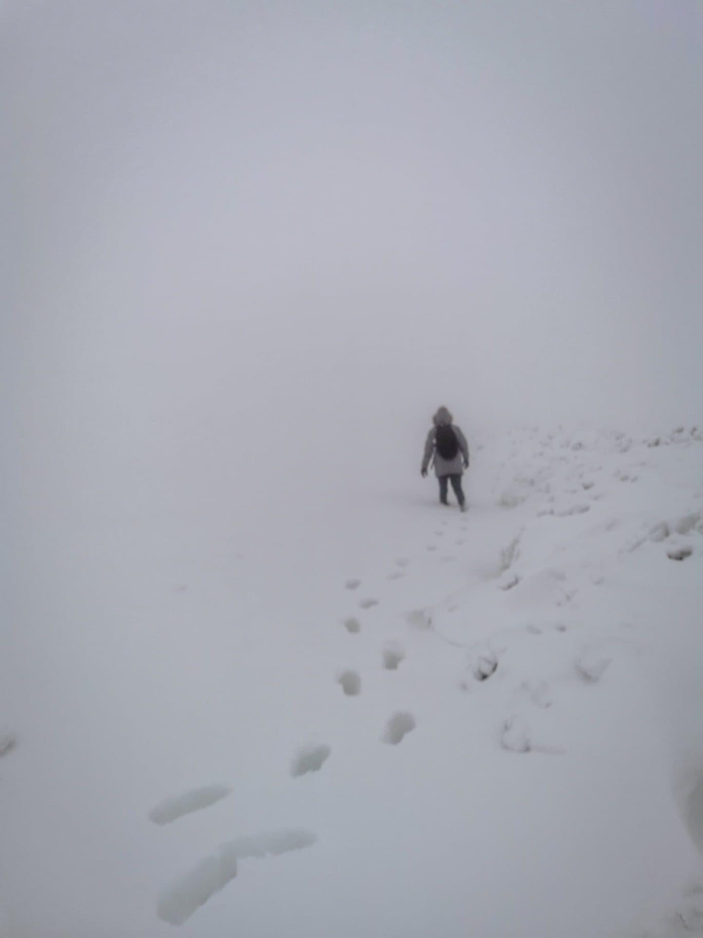 Śnieżne Kotły Karkonosze