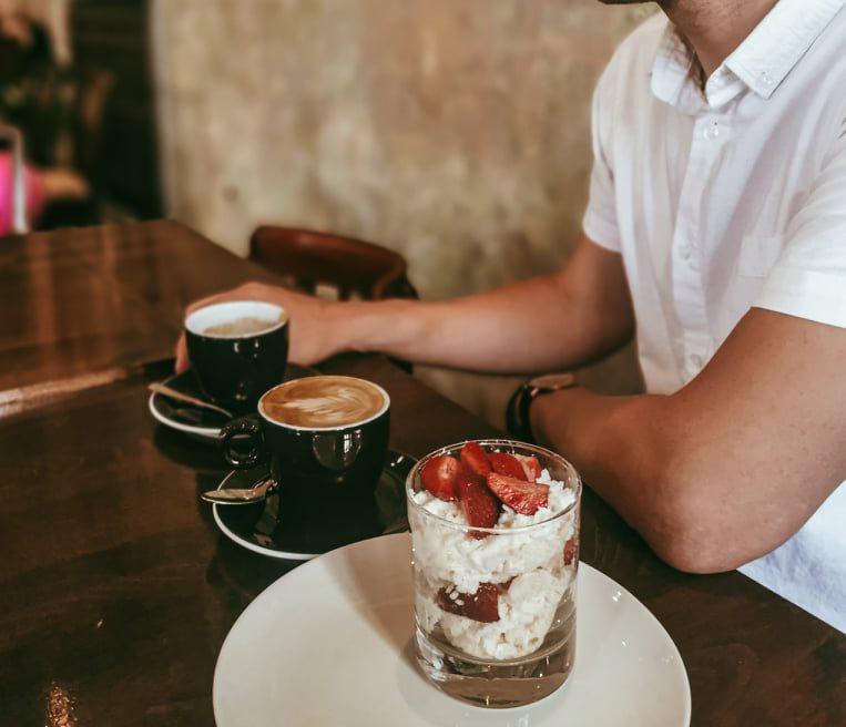 najlepsze kawiarnie w Krakowie Kazimierz