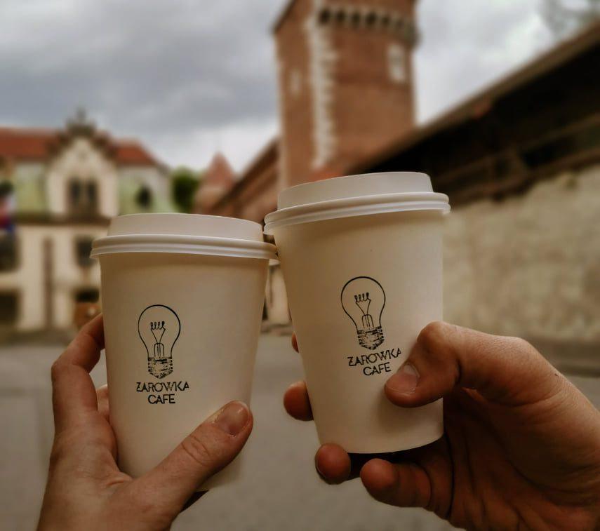 najlepsze kawiarnie w Krakowie