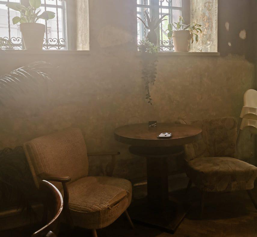najlepsze kawiarnie Kazimierz